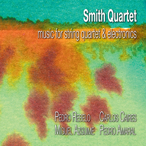 Cd Smith Quartet - Circuits
