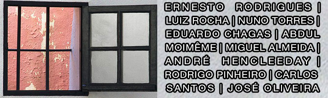 Miso Music Portugal - Ernesto Rodrigues